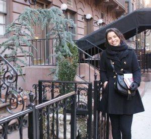 Aicha Laghmouchi