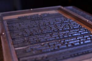 Printer in Atwerpen
