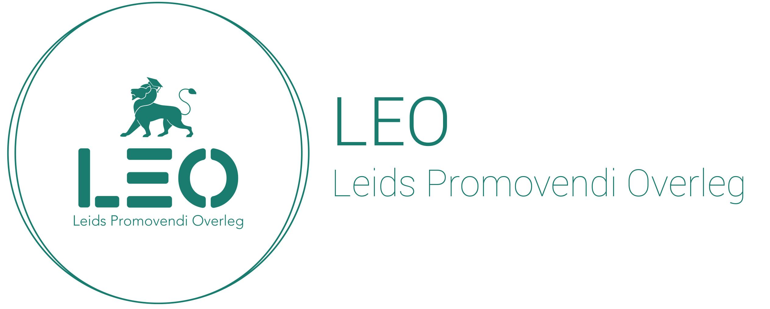 Leo Leiden
